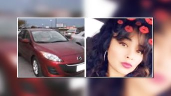 Confirman muerte de joven desaparecida del Metroplex