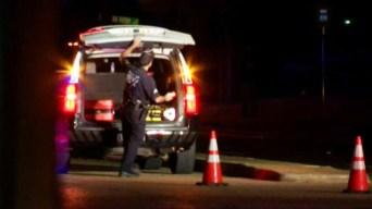 Dallas: Fallece niño atropellado y pasajeros huyen de la escena