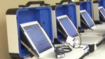 Votación temprana en Texas, por correo o en persona