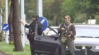 Reaccionan en el Metroplex tras ataque contra mezquitas