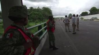 México inicia nuevo plan para detener flujo migratorio