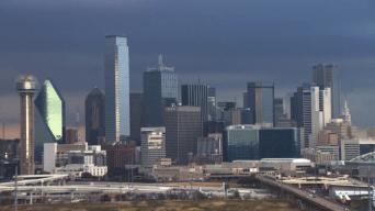 Informe especial: Riesgo de tiempo severo en el norte de Texas