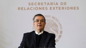 México: aranceles incrementarían la llegada de migrantes