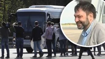 Decisivo intercambio de prisioneros entre Rusia y Ucrania