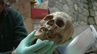 Bolivia: encuentran tumbas de más de 500 años