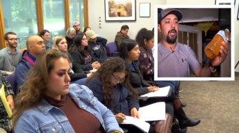 Denton: Emiten declaración de desastre por servicio de agua
