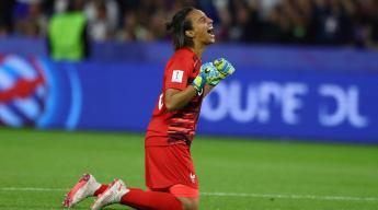 Francia le gana a Brasil y pasa a cuartos de final