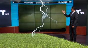 ¿Cómo aumenta la cantidad de fertilizantes con las tormentas eléctricas?