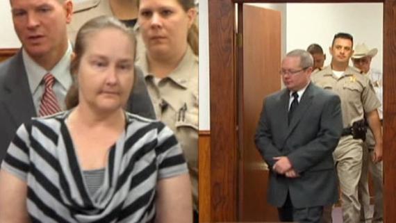 Kaufman: Inicia la selección de jurado