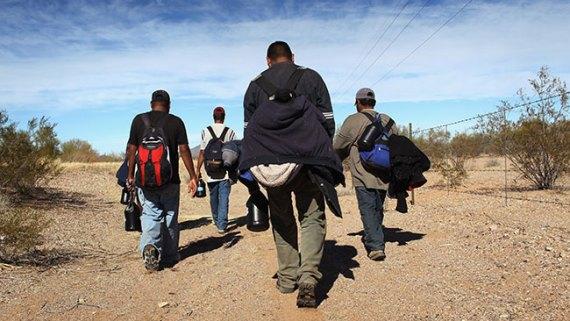 EEUU pide $1.2 millones para la frontera