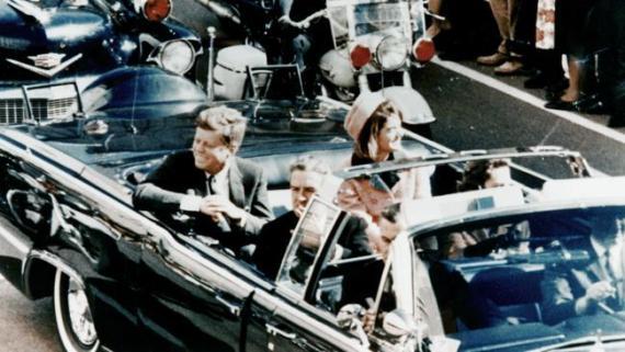 Kennedy cumplirá 50 años de muerto
