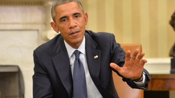 Obama designa funcionario contra ébola