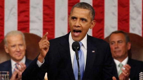 Obama: $3,700 millones para la crisis
