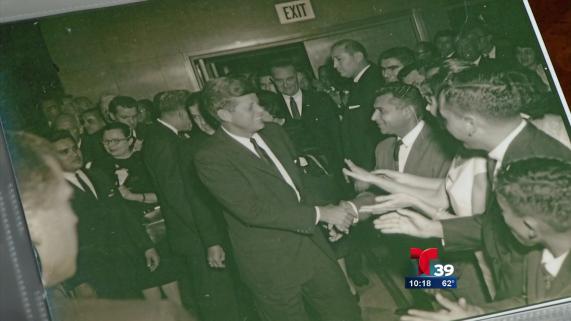Kennedy y su legado con los latinos
