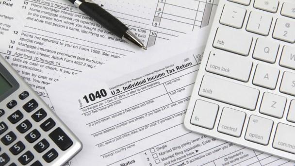 Denuncia estafas de deudas de impuestos