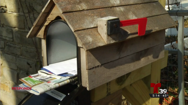 Como evitar el correo innecesario en su vivienda