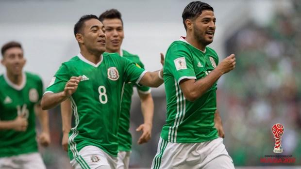 Osorio encontró fórmula para que gane la Selección Mexicana