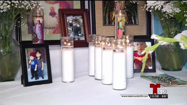 Arrestan a sospechoso tras asesinato de niño en Dallas