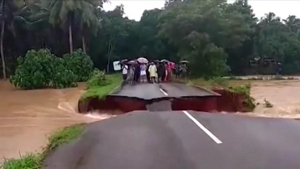 [TLMD - LV] Cientos de muertos tras inundaciones en India