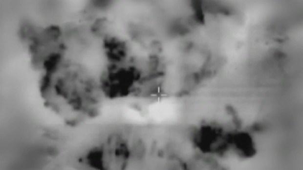 [TLMD - NATL] En video: el más reciente bombardeo sangriento del Ejército de Israel en Gaza