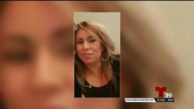 Consternación por la muerte de una mujer hispana en Dallas