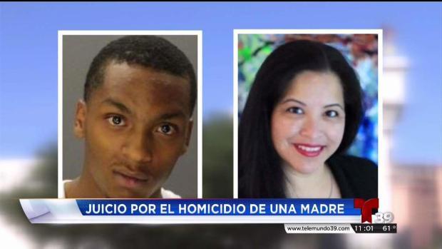 [TLMD - Dallas] A la espera de justicia para Marta Terán