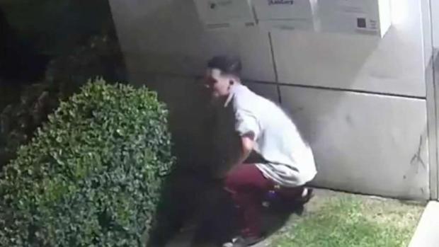 [TLMD - LA] Adolescente acusado de asesinato escapa de la cárcel