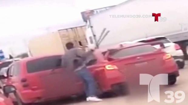 [TLMD - Dallas] Agresión con machete en Dallas: ¿qué ha pasado?