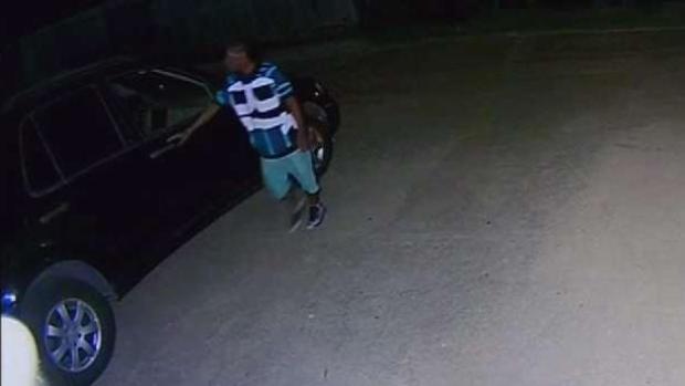 [TLMD - Dallas] Alerta de robos en Oak Cliff