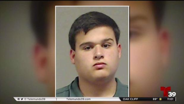 [TLMD - Dallas] Alumno de McKinney arrestado por presuntas  amenazas