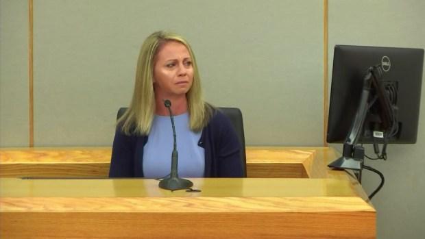 [TLMD - Dallas] Amber Guyger rompe en llanto