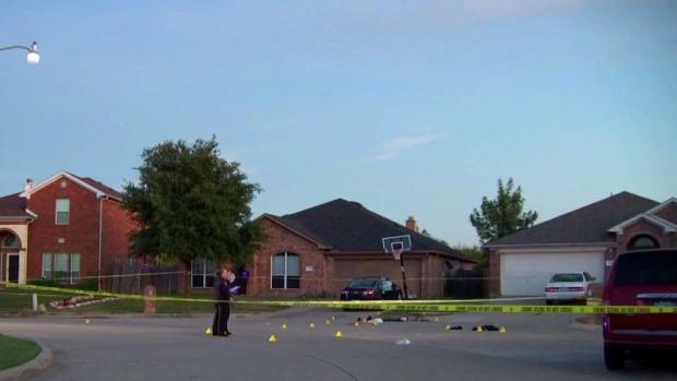 [TLMD - Dallas] Arlington: Estudiante muerto y dos heridos por tiroteo