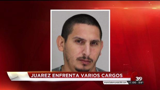 [TLMD - Dallas] Armando Juarez sospechoso de balear policías de Dallas