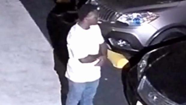 [TLMD - Dallas] Arrestan a presunto secuestrador en Dallas