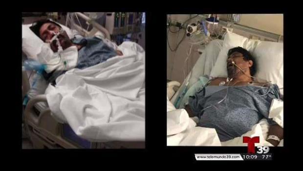 [TLMD - Dallas] Asma deja a hombre del Metroplex en estado vegetal