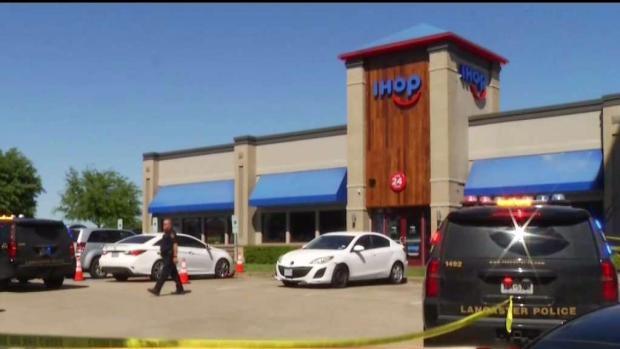 [TLMD - Dallas] Balacera mortal en IHOP de Lancaster
