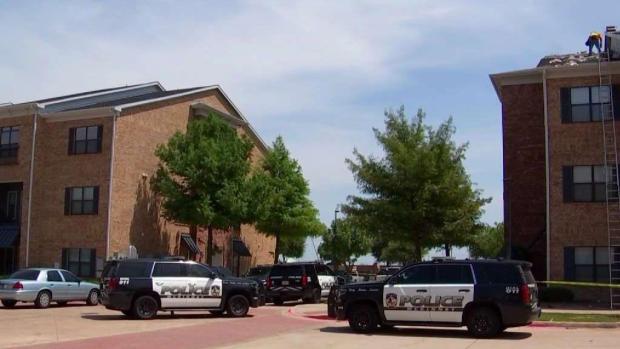 [TLMD - Dallas] Niño pierde la vida tras disparo en McKinney
