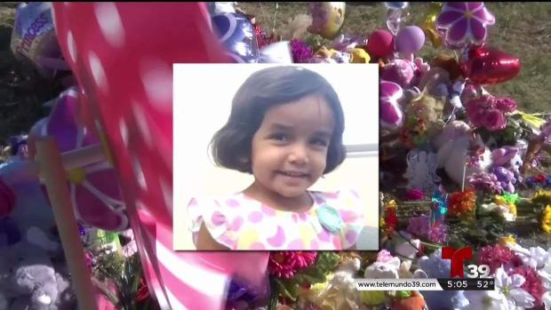 [TLMD - Dallas] Hablan voluntarios que encontraron cuerpo de Sherin