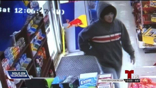 [TLMD - Dallas] Con cuchillo en mano provoca pánico en tienda de Haltom City