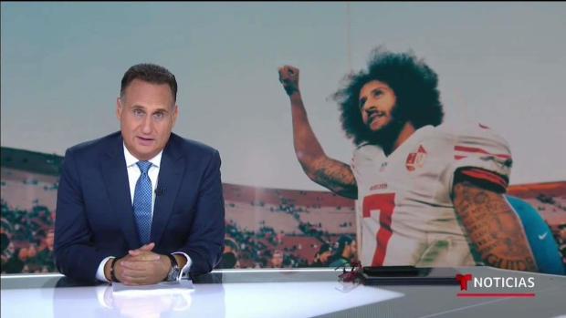[TLMD - LV] Campana de Nike dispara la controversia