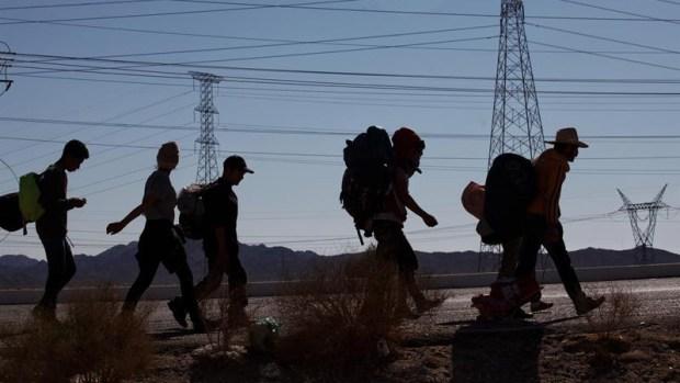 """Guatemala dice que no puede ser un """"tercer país seguro"""""""