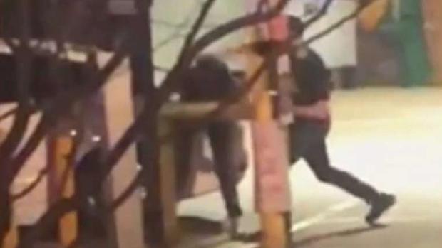 [TLMD - Dallas] Cargos contra mujer golpeada brutalmente en Dallas