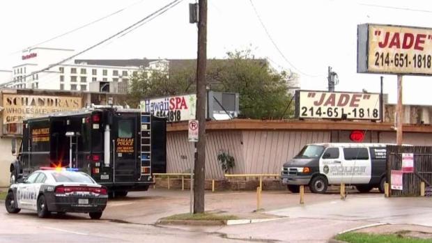[TLMD - Dallas] Clausuran centros de masajes en Dallas