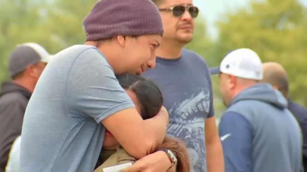 [TLMD - Dallas] Cobertura en equipo: ICE arresta a más de 250 en Allen