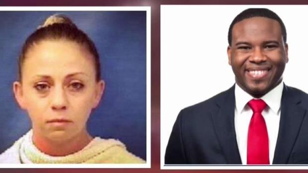 [TLMD - Dallas] Comparece ex policía de Dallas acusada de homicidio