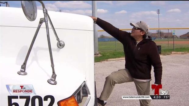 [TLMD - Dallas] Compra piezas para su vehículo y estaban defectuosas