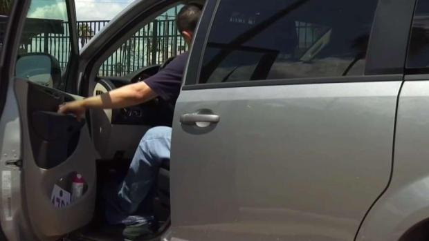 [TLMD - Dallas] Compró camioneta en Texas pero terminó con problemas