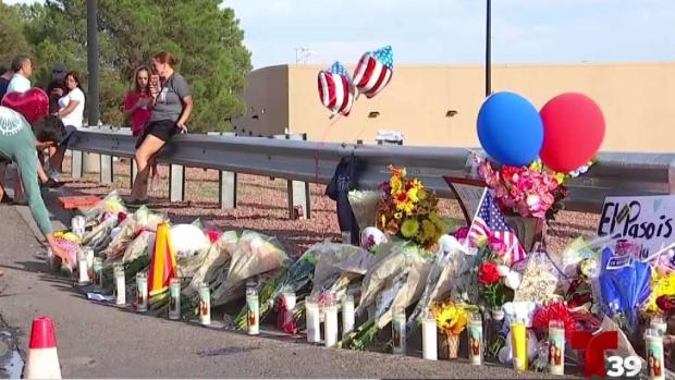 [TLMD - Dallas] Comunidad de El Paso se une ante la tragedia