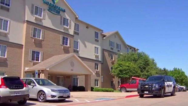 [TLMD - Dallas] Comunidad reacciona tras alerta Amber en Fort Worth