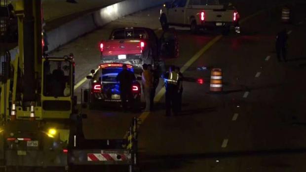[TLMD - Dallas] Conductor ebrio causa muerte de trabajador en Dallas